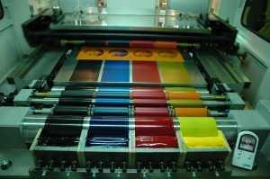Срочная офсетная цифровая печать в типографии ПромАрт в Харькове