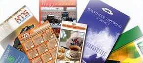 Печатная продукция для ресторанов и кафе > ПромАрт - полиграфические услуги в Харькове и Украине