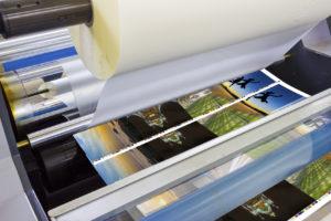 Горячая ламинация полиграфической продукции - ламинирование документов в Харькове