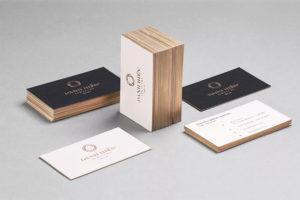 Цифровая печать личных, деловых и корпоративных визиток в полиграфическом центре ПромАрт вХарькове