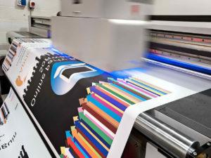 Заказать цифровую печать ПромАрт