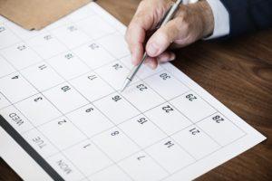 Разработка и печать календарей на заказ в Харькове