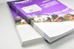 печать брошюр харьков в типографии