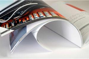 цифровая печать журналов в харькове
