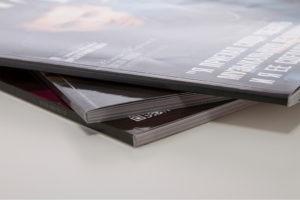цифровая печать журналов в типографии ПромАрт