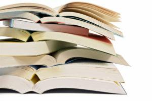 Книга в мягком переплете на заказ в типографии ПромАрт