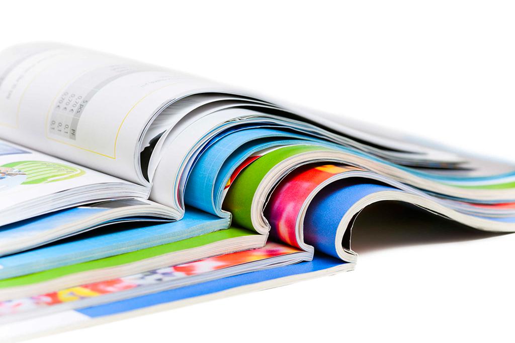 печать периодических журналов недорого в Харькове