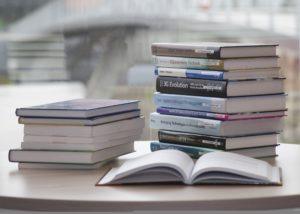 Твердый переплет книг по доступной цене в типографии ПромАрт