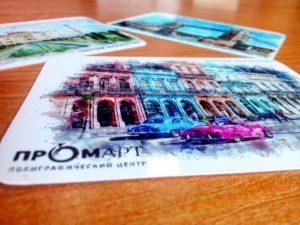 Срочная печать и изготовление календарей по лучшей цене в Харькове