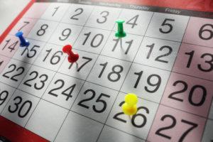 Картинка календарь