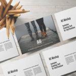 Цифровая и офсетная печать листовок и флаеров - разработаем дизайн листовок и флаеров в Харькове